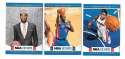2012-13 NBA Hoops Team Set - Detroit Pistons