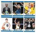 2012-13 NBA Hoops Team Set - Golden State Warriors