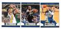 2012-13 NBA Hoops Team Set - Indiana Pacers