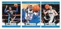 2012-13 NBA Hoops Team Set - Orlando Magic