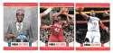 2012-13 NBA Hoops Team Set - Philadelphia 76ers