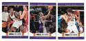 2012-13 NBA Hoops Team Set - Phoenix Suns