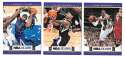 2012-13 NBA Hoops Team Set - Sacramento Kings