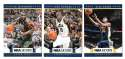 2012-13 NBA Hoops Team Set - Utah Jazz