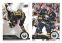 2014-15 Upper Deck (Base) Hockey Team Set - Buffalo Sabres