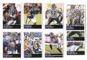 2010 Topps Magic (1-248) Football - BALTIMORE RAVENS