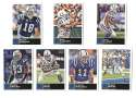2010 Topps Magic (1-248) Football - INDIANAPOLIS COLTS