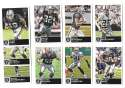 2010 Topps Magic (1-248) Football - OAKLAND RAIDERS