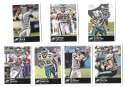 2010 Topps Magic (1-248) Football - PHILADELPHIA EAGLES