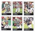 2010 Topps Magic (1-248) Football - SAN DIEGO CHARGERS