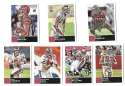 2010 Topps Magic (1-248) Football - TAMPA BAY BUCCANEERS