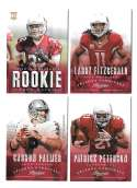 2013 Prestige Football (1-300) - ARIZONA CARDINALS