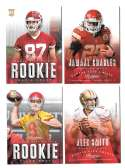 2013 Prestige Football (1-300) - KANSAS CITY CHIEFS