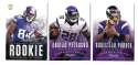 2013 Prestige Football (1-300) - MINNESOTA VIKINGS