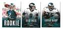 2013 Prestige Football (1-300) - PHILADELPHIA EAGLES