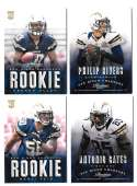 2013 Prestige Football (1-300) - SAN DIEGO CHARGERS