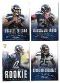 2013 Prestige Football (1-300) - SEATTLE SEAHAWKS