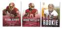 2013 Prestige Football (1-300) - WASHINGTON REDSKINS