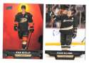 2013-14 Upper Deck (Base) Hockey Team Set - Anaheim Ducks