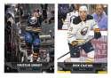2013-14 Upper Deck (Base) Hockey Team Set - Buffalo Sabres