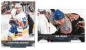 2013-14 Upper Deck (Base) Hockey Team Set - New York Islanders