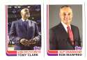 2017 Topps Archives MLB Executives