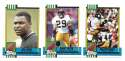 1990 Topps Traded Football - PITTSBURGH STEELERS