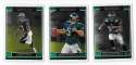 2006 Topps Chrome (1-270) Football Team Set - PHILADELPHIA EAGLES