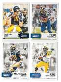 2016 Panini Classics (1-300) Football Team Set - LOS ANGELES RAMS