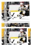 2004-05 Upper Deck Base (1-180) Hockey Team Set - Boston Bruins