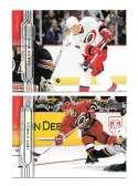 2004-05 Upper Deck Base (1-180) Hockey Team Set - Carolina Hurricanes