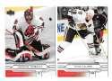 2004-05 Upper Deck Base (1-180) Hockey Team Set - Chicago Blackhawks
