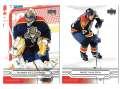 2004-05 Upper Deck Base (1-180) Hockey Team Set - Florida Panthers
