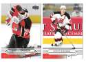 2004-05 Upper Deck Base (1-180) Hockey Team Set - New Jersey Devils