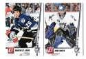 2010-11 Donruss (1-250) Hockey Team Set - Tampa Bay Lightning