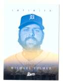 2017 Topps Bunt Infinite - DETROIT TIGERS