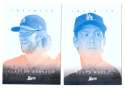 2017 Topps Bunt Infinite - LOS ANGELES DODGERS