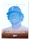 2017 Topps Bunt Infinite - PHILADELPHIA PHILLIES