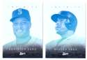 2017 Topps Bunt Infinite - SEATTLE MARINERS