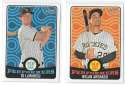 2017 Topps Heritage New Age Performers - COLORADO ROCKIES