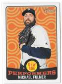 2017 Topps Heritage New Age Performers - DETROIT TIGERS