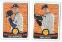 2017 Topps Heritage New Age Performers - NEW YORK YANKEES