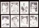 1978 GRAND SLAM - BOSTON RED SOX Team Set