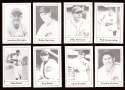 1978 GRAND SLAM - CHICAGO CUBS Team Set
