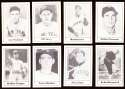 1978 GRAND SLAM - NEW YORK / SAN FRANCISCO GIANTS Team Set