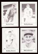 1978 GRAND SLAM - OAKLAND ATHLETICS / A'S Team Set