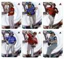 2016 Topps High Tek - ARIZONA DIAMONDBACKS