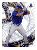 2016 Topps High Tek - KANSAS CITY ROYALS