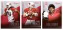 2014 Panini Prestige (1-300) Football Team Set - ARIZONA CARDINALS