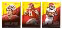 2014 Panini Prestige (1-300) Football Team Set - KANSAS CITY CHIEFS